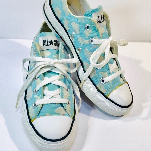 Converse Shoes - Converse All Star Unisex Sneaker